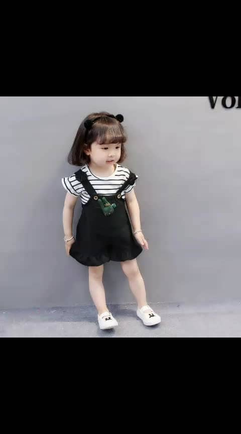 Beautiful trendy  2 piece dress  Top in  2 pattern half and full sleeves Size 6mnths to 4yrs  Price 800free ship