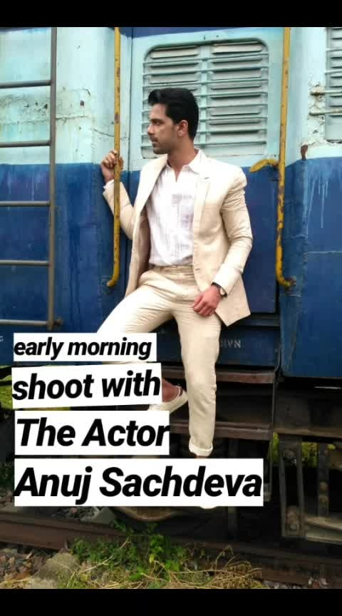 #aboutlastweek collaborating  with actor @apnanuj  Designer @samgrahah  Stylist @imrohansabne  Photographer @ronik_shutterbug  Stay tuned for pictures come out . . . . . . #anujsachdeva #apnanuj  #celebritystylist #celebrity #celebritystyling stylemyra #fashionblogger #fashion #fashionstylist #fashionconsultant #fdci #AIFW18 #indiafashionweek #stylestatement #stylediaries #styleoftheday #styleinspiration #fashionphotography #fashionista #fashiondiaries #fashionaddict #fashionstyle #fashionpost #vogue