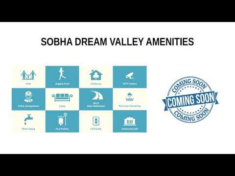 Sobha Dream Valley @www sobhadreamvalley net in #sobhadreamvalley #sobhalimited #realestate #prelaunchapartments  https://allevents.in/bangalore/sobha-dream-valley-wwwsobhadreamvalleynetin/80008708034818