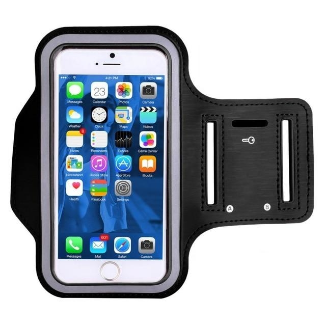 Running Cover Phone Bag Size: L  Gender: #Unisex Application Position: #Arm Material: #PVC https://packables.co/collections/featured-collection/products/running-cover-phone-bag