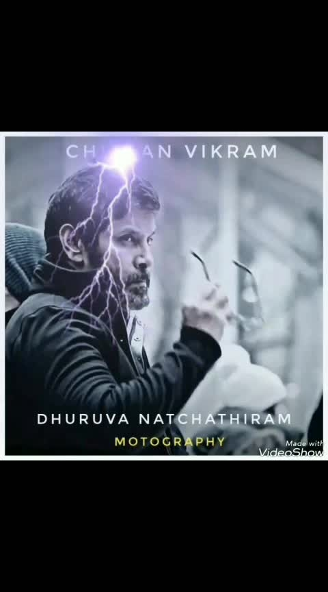 #playboy  #ringtone #chiyaanvikram #fev #tamilactor  #dhurva_natchathiram