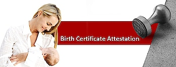Get the attestation of the birth certificates from the leading name Genuine Attestation Services. The experience of past decades of dealing the various types of attestation has helped the company to deliver the services professionally.   Visit - https://www.genuineattestationservices.com/birth-certificate-attestation  #AttestationServices #HRD #MEA #GAD #NOTARY #DocumentsAttestation #Embassy #Attestation #BirthCertificate