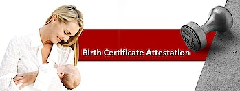 Procedure to Birth Certificate Attestation in Easy Steps  In this PPT, you will get to know the Procedure to Birth Certificate Attestation in Easy Steps. The PPT was created by the leading organization Genuine Attestation Services.  Visit - https://bit.ly/2y2NWpA  #AttestationServices #HRD #MEA #GAD #NOTARY #DocumentsAttestation #Embassy #Attestation #BirthCertificate