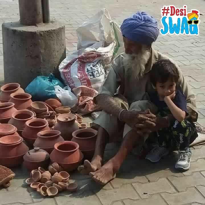 Chaina deepa hachabedi mannin panati hachi inta badavar sahay madi #desiswag