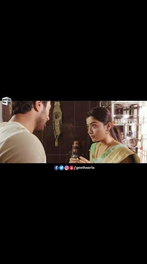 #vachindamma #fullvideo #song #geethagovindam #vijayadevarakonda #rashmika