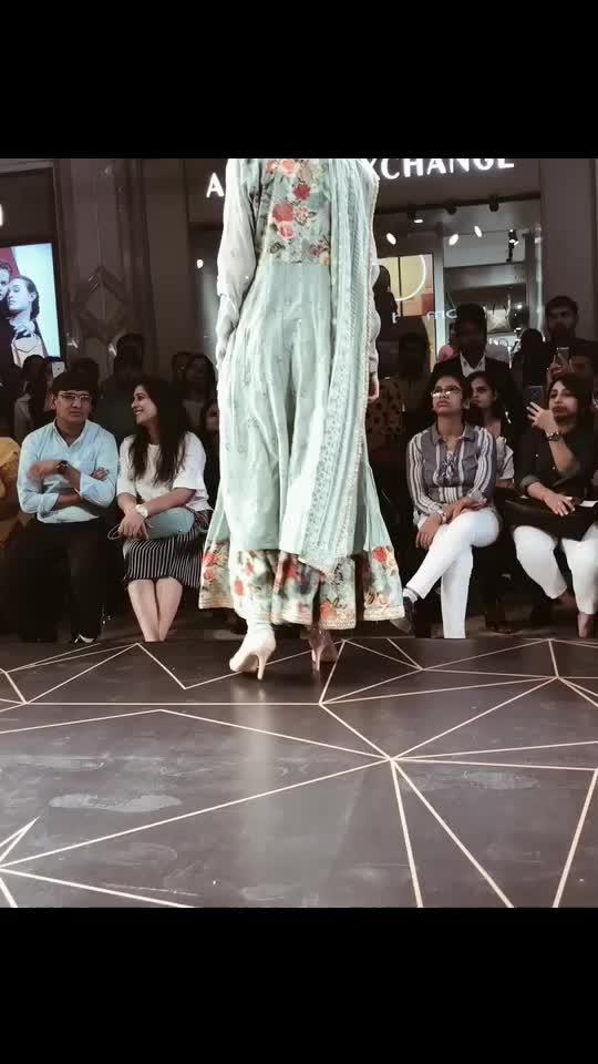 DLF Fashion Month #FashionShow