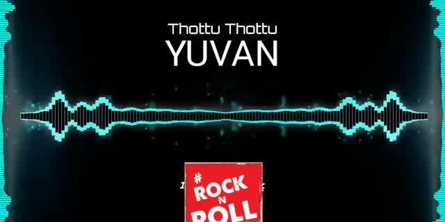 yuvan vibez.. #rocknroll