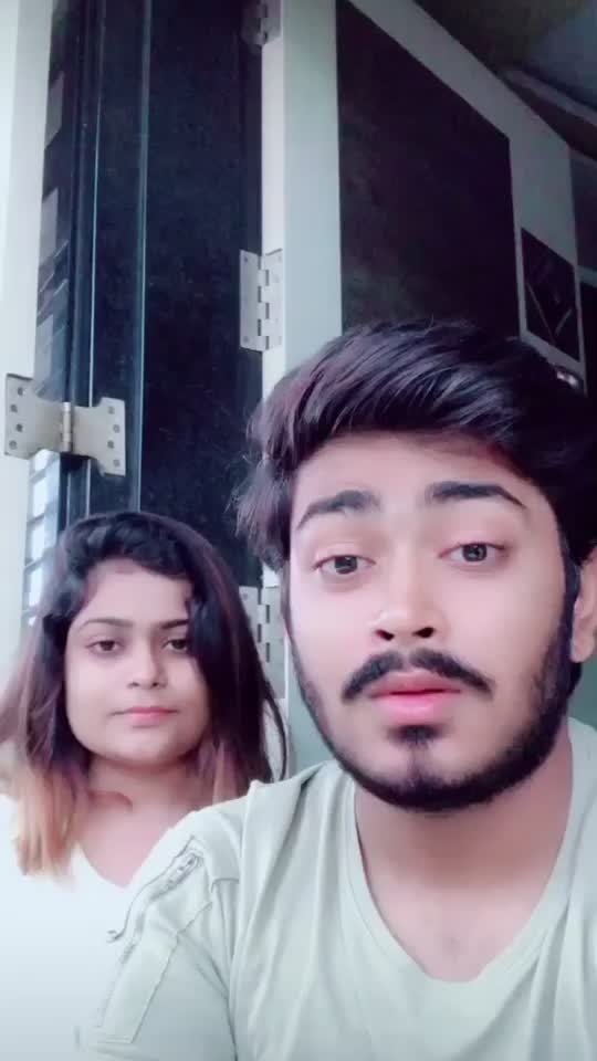 If love hit the like button #haha-tv #roposotv #roposofeed #roposogal #roposomood #masti #roposo-comedy #comedy #roposo-funny