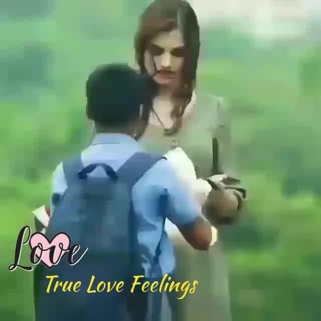 True Love Feeling ❤ 😍😍like and gift please.. 😘😘 #love #girlfriend #boyfriend #couple #love