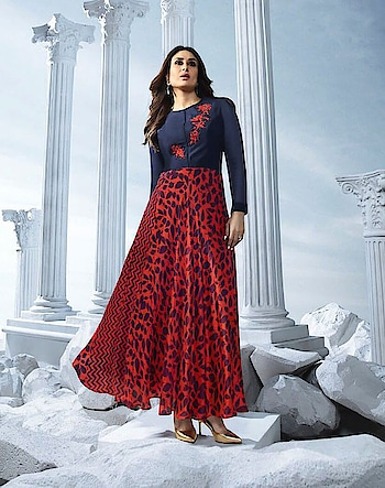 #summerstyle #Maxi Dress #onlineshopping @ http://www.indiwear.com Fancy Maxi Dress Indiwear.com Shop on www.indiwear.com   ▶ Free Shipping in India ▶ Worldwide delivery  #indiwear #gentility #grace #grandeur #nobility #purity #beauty #indianwear  #maxidress#style #class #culture #gracefulness#fancy#fancydress#bollywoodcollection#kareena kapoor #bebo#longgown