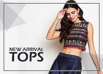 Turn up the your style this festive season with Studiorasa's new arrival tops. Pair them up with a skirt or lehenga with Summer chunky jewelry for the perfect festive look https://9rasa.com/collections/sr-tops-tunics  #9rasa #newarrivals #autumn #colors #trend #studiorasa #ethnicwear #ethniclook #fusionfashion #online #fashion #like #comment #share #followus #like4like #likeforcomment #like4comment #festival #lehenga #newarrivals2018 #top