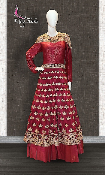 RUBY MAROON EVENING DRESS http://www.khojkaladesign.com/evening-dresses/ruby-maroon-evening-dress.html  SKU: KHOJ7154 ₹19,750   #anarkali #anarkalisuit #anarkalidress #anarkalidresses #anarkalidressesuk #anarkalisonline #anarkalisuitsonline #anarkaligown #anarkalionline #anarkalisalwarkameez #anarkalistyle #anarkalilove #anarkalisuitswithprice #anarkalisalwar #handwork-embroidered-bridal-anarkali #Khojkala