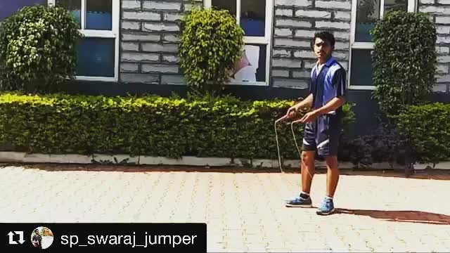 #indianjumpers #jumprope #jumpropeindia #jumpropefamily #jumpers