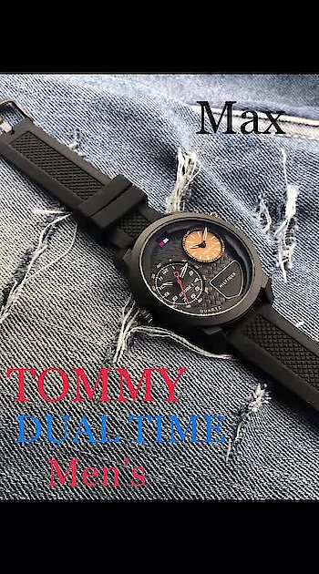 # Branded Watches# Mixed# For Men🙋🏻♂# Silicon belt# 5A# Date working # Battery movt.🔋# Available all models in full stock 👉 *Price only 1050/- Free Ship..* ✈all india ordr 6280366348  #wrist-watch #gorgeous-wrist-watch #watch #manshopping #manstyle #men-branded-shopping #brandedstuff #boysfashion #modelshoot