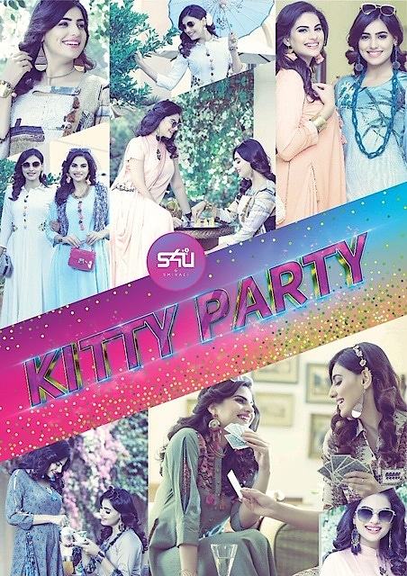 S4U Kitty Party Beautiful Rayon Kurtis Wholesale Catalog Price Per Piece :- ₹1,260 + ₹63 (GST 5%) Total Design :- 10 Pcs. Fabric :- Rayon Size :- L, XL Upcoming Date :- 12/10/2018 Product link :- https://castillofab.com/s4u-kitty-party-wholesale-rayon-kur… ------------------------------------------------------------------- Call/whatsapp :- +91 8530 23 23 30 Visit site for products :- https://castillofab.com -------------------------------------------------------------------- #kurti #wholesalekurti #kurtidesign #womenkurti #kurta #newkurtidesign #kurtisonline #partywearkurtis #rayonkurti #latestkurti #brandedkurtis #kurtiwholesalesupplier #kurtiexporter #suratkurtis #IndianKurtis #castillofab