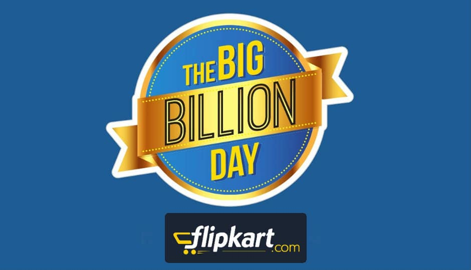 """#Flipkart, the most famous online store in #india is offering great discounts on """"The Big Billion Days"""" Sale for online #shoppers. Start shopping 👚👕👟🧢  to 👓👜🧦 and lor more at the site. Check Offers @ https://bit.ly/2E4iQ6m  #amazon #couponzeta #amazonsale #amazonoffers"""