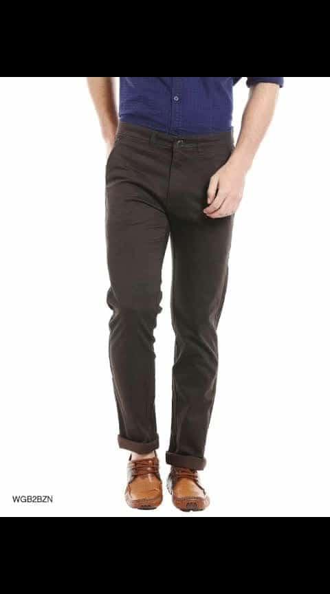 Solid 👨💼Formal Regular Fit 👖Trouser for Men🔸🌙  ✂📏 Material: Cotton Blend ✅💯  Size : 30,32,34,36 ✂📏  #ajmer  #jaipur  #rajasthandiaries  #onlineshoppers  #onlineshoppingindia  #onlineshoppinglovers  #onlinestores  #onlinedeals  #pants  #menspants  #mensfashionpost