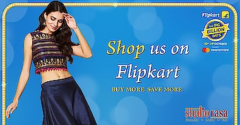 Get the perfect look this festive with Studiorasa's new arrivals now available on Flipkart.  Tops, skirts, pants, kurtas and everything else you need this festive season.  https://bit.ly/2Oln52o  #9rasa #colors #studiorasa #ethnicwear #ethniclook #fusionfashion #online #fashion #like #comment #share #followus #like4like #likeforcomment #like4comment #festival #under500 #sale #top #studiorasa #BBD #flipkart #sale #offer #thebigbilliondays