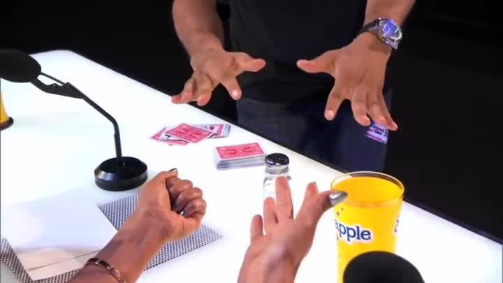 the best magic u ever seen #check it #wow