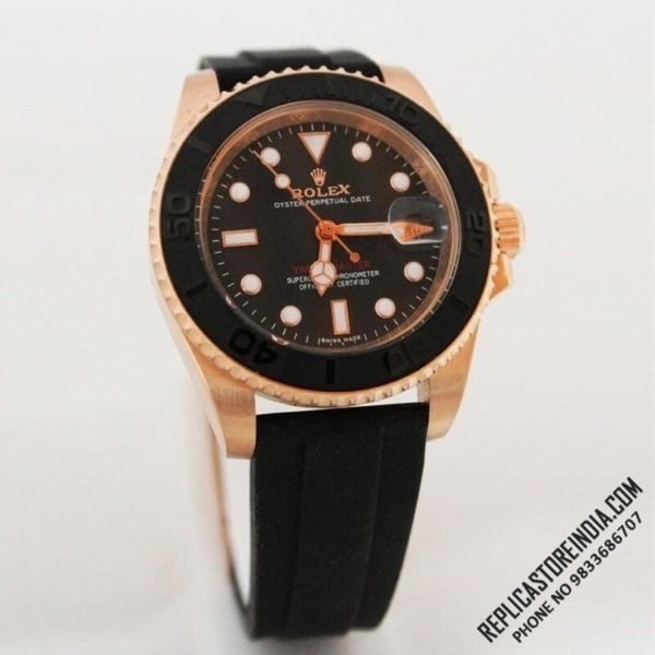 Rolex Yacht-Master Rose Gold Rubber Strap Automatic Men'S Watch Rs.5499 https://replicastoreindia.com/   Replica First Copy Watches   CASH ON DELIVERY ALL OVER INDIA   Contact Us - 9833686707 Email- Info@replicastoreindia.com   We Are Top Rated Replica First Copy Watches Dealer in India We Truly Believe In Quality We Sell Top Quality Swiss Made Replica First Copy Watches To Our Customers & Provide Best Customer Service  Fre#creativespace #rx100  #partystarter #thehappyone #weekend  #mystylemantra #look #styleblogger #fashionista #instagram #photography #creativespacechannel #womensfashion #shopping #onlineshopping #wedding #summerfashion #youtuber #black #trendy #makeup #beautiful #mumbai #cool #summer-style #loveyourself #style #ootd #model #followme #summerstyle #indianblogger #ethnic #myfirststory #fashionblogger #look #ropo-good #dress #india #indianblogger #shopping #shoes #model #mystylemantra #newdp #trendy #ropo-love #summer-style #roposogal #myfirstpost #swag #summerfashion e Shipping | Cash On Delivery | Easy Returns. #mystylemantra #look #styleblogger #fashionista #instagram #photography #women-fashion #womensfashion #shopping #onlineshopping #wedding #summerfashion #youtuber #black #trendy #makeup #beautiful #mumbai #cool #summer-style #loveyourself #style #ootd #model #followme #summerstyle #indianblogger #ethnic #myfirststory #fashionblogger #look #ropo-good #dress #india #indianblogger #shopping #shoes #model #mystylemantra #newdp #trendy #ropo-love #summer-style #roposogal #myfirstpost #swag #summerfashion #soroposo #desi #loveyourself #onlineshopping #roposolove #love #aselfieaday #springsummer #fashiondiaries #fun #ootd #makeup #beauty #ootd #outfitoftheday #lookoftheday #TagsForLikes #fashion #fashiongram #style #love #beautiful  #ootdshare #outfit #clothes #currentlywearing #lookbook #wiwt