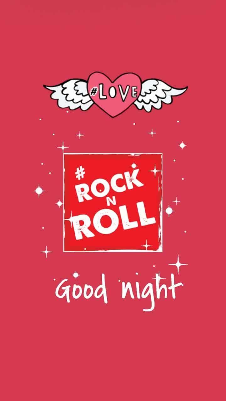 #glitter #rocknroll #love