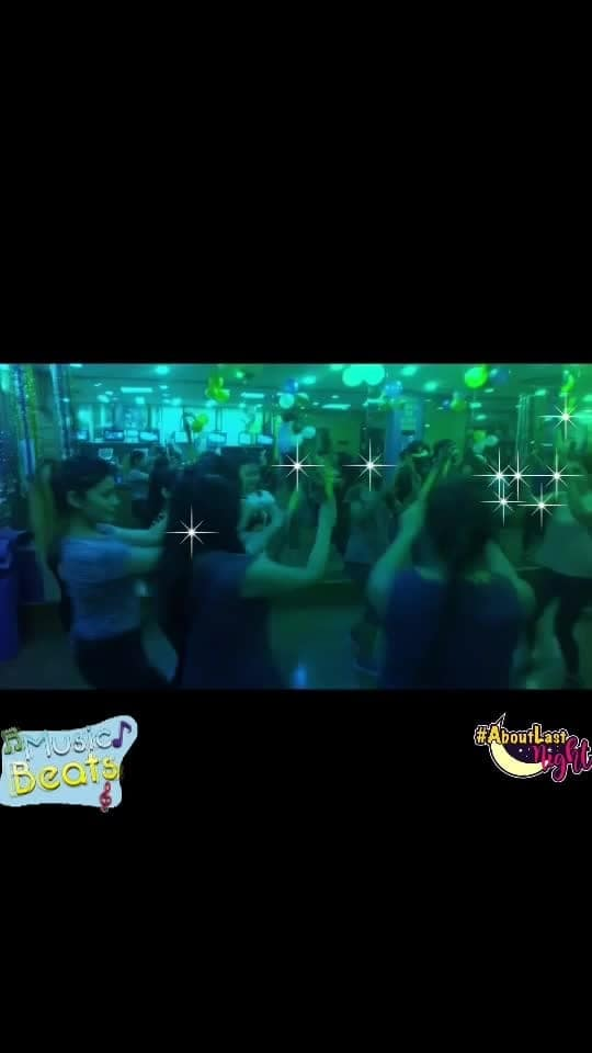 Dandiya night #navaratri2018 #celebration #rangoli #trending #soroposodaily #roposotalks #dance #lookgoodfeelgood #beats #roposostars #roposocontests #wow #fashionquotient #roposolove #gujratisong #musicbeats #aboutlastnight