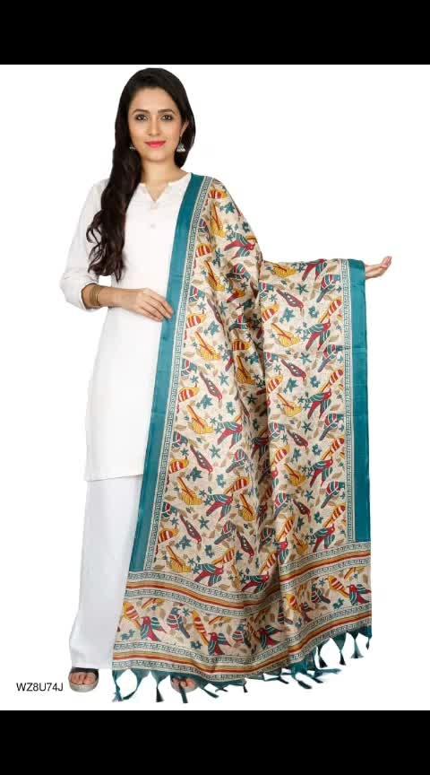Stunning Khadi Silk Dupattas ♡♡♡  Material: Khadi Silk  Size: One Size❤️❤️ ❤️  *COD Available* #ajmercity  #ajmerdiaries  #ajmer  #jaipur  #rajasthandiaries  #dupattalover  #onlinedupattas  #onlinefashionstore  #indianwears  #onlineshoppers  #onlinfashion  #onlineshoppinginindia  #onlinestores  #onlinedeals  #clientdiaries  #fashionaddictx0  #stoles