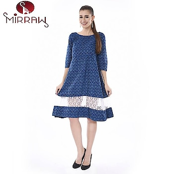 Get similar types of western dresses for women at least cost from Mirraw. Visit a website : https://www.mirraw.com/women/clothing/western-wear/dresses #WesternDress, #WesternDresses, #westerndressesforwomen