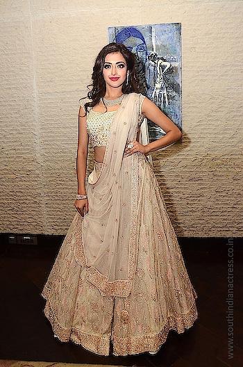 Gayatri Bharadwaj at Exquisite Jewellery of 'Diva Galleria' Showcase https://www.southindianactress.co.in/featured/gayatri-bharadwaj-diva-galleria-showcase/  #gayatribharadwaj #southindianactress #southindianamodel #actress #fashion #lehenga #lehengacholi #fashionables #indianfashion #indianstyle #beauty #beautifulgirl #beautifulactress #beautifulmodel #style #styles #indianstyle #indianfashion #southindianbeauty #smile #rangoli #fashionquotient #jewelry #diamonds