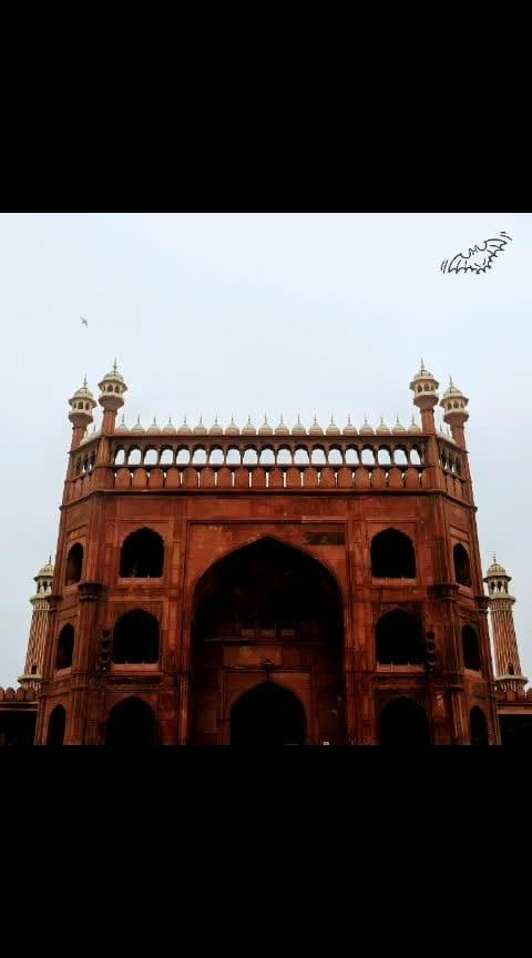 Apni Delhi Dhorti Delhi  #delhimorning #delhi #delhitravelling