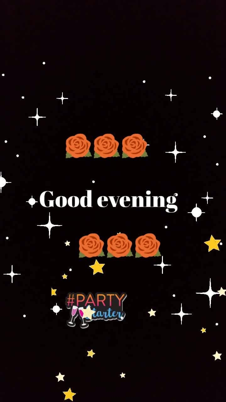 #glitter #stars #partystarter