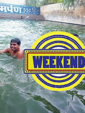 #weekendgetaway #weekend