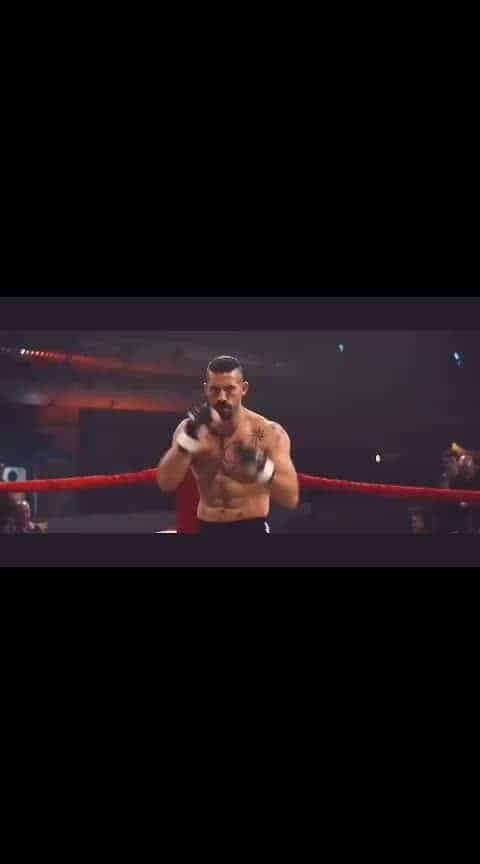 ##Kick Boxing##