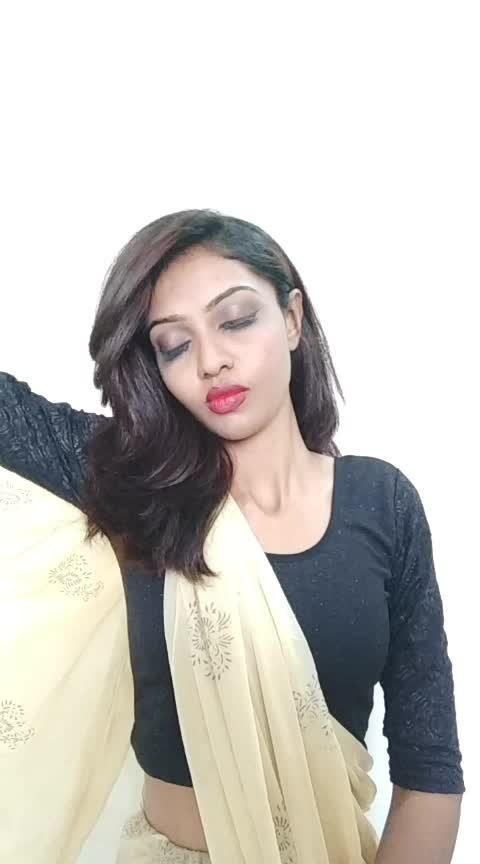 #teriore #acting #bollywoodsong #dramaqueen #expressionqueen #featurethisvideo #influencer #roposostar #roposostyle