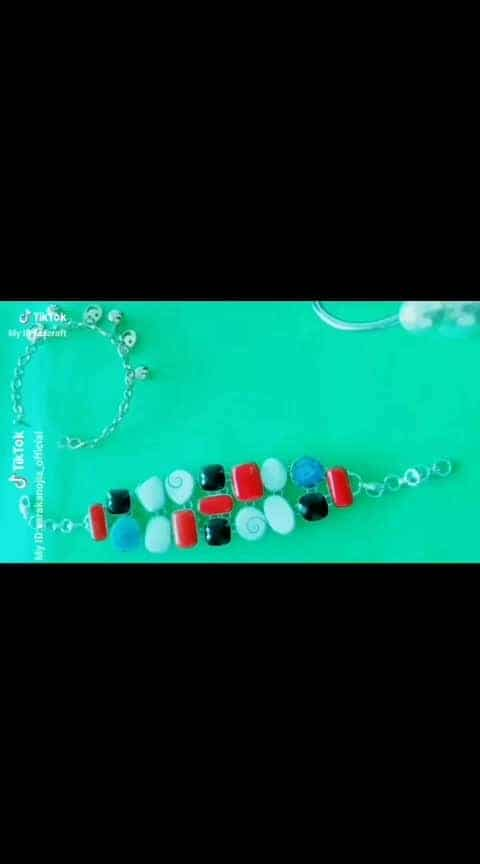 Check out our wow bracelets only on www.fascraft.com and do follow us on tik tok @fascraft  #braceletsoftheday #bracelet #braceletlove #shoppers #online-shopping #shoppingtips #shopping