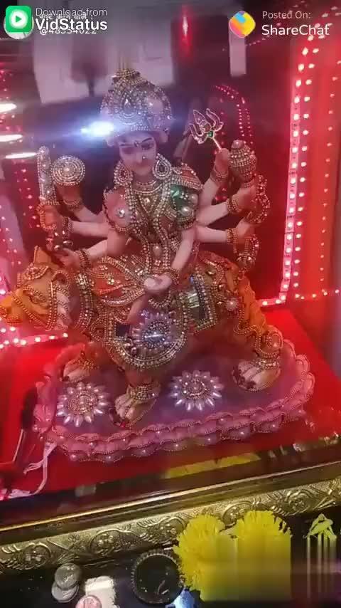 #navratra#status