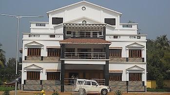 💒🌏🇮🇳 #500crore   #house 🏖️ Harekrishna pur  Kamal house2018