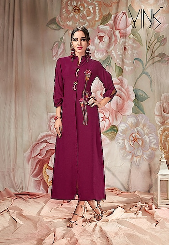 #partydress #kurti #kurtisforwomen   For more info to call or whatsapp :- 91 7575057808 we have lehenga ,dress, gown , dress , pakistani collection , saree, western wear  we have more collection of Ethnic Wear.