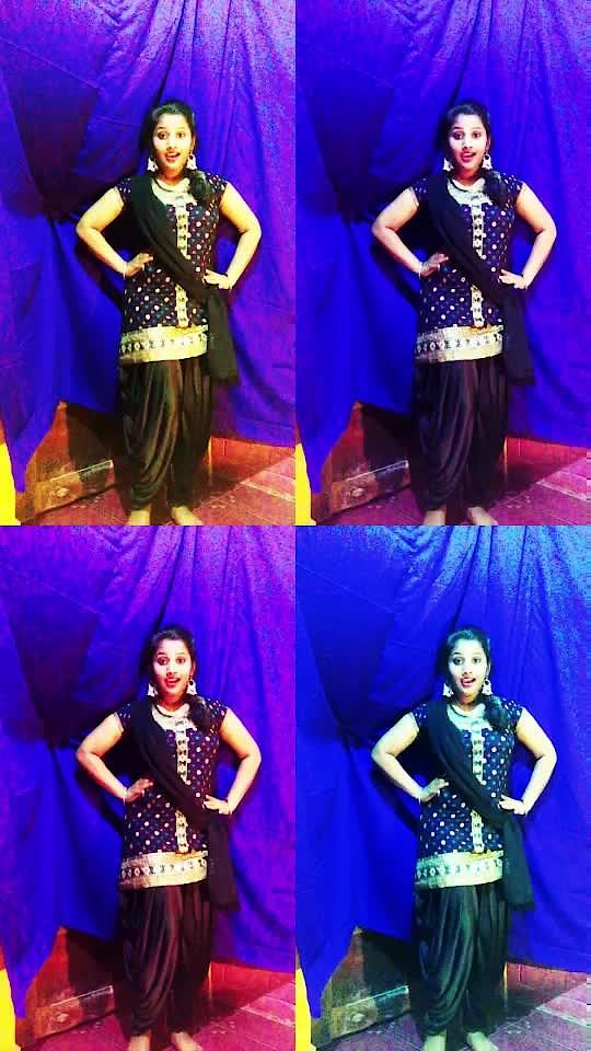 #bhangra #soroposolove #dance #roposodance #dancerslife #dancerofinstagram #punjabi @roposocontests @roposotalks @shai1