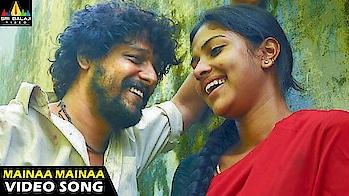Prema Khaidi Songs | Mainaa Mainaa Video Song | #Vidharth, #AmalaPaul | Sri Balaji Video