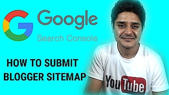 How to submit a blogger sitemap to google search console webmaster & index sitemap #blogger #bloggersfeed #sitemapblogger #bloggerlifestyle #googlesearchengine #googel_blog