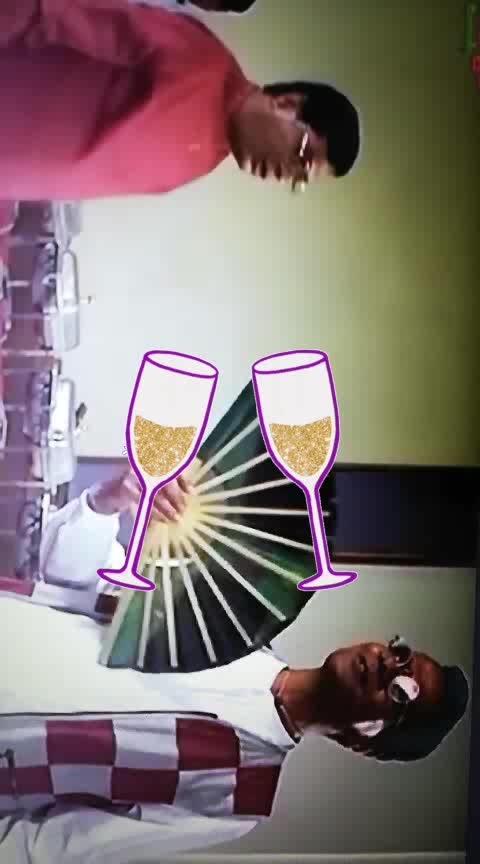 🐵🐵🐵 #cheers