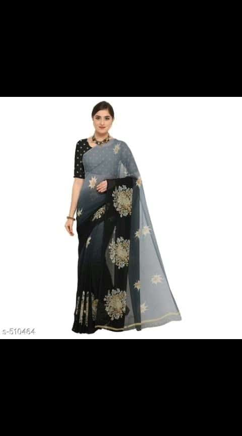 😊 *Bageshri Georgette Printed Sarees*😊  Fabric: Saree - Georgette, Blouse - Georgette  Size: Saree Length - 5.5 Mtr, Blouse Length - 0.80 Mtr  Work: Printed   Dispatch: 2 - 3 Days  Designs: 5  Easy Returns Available In case Of Any Issue  *Cash On Delivery Available* *Price Rs 537/-*  #ajmer  #diggi bazaar ajmer..  #ajmerdiaries   #jaipurites  #jaipur  #jaipurdiaries  #sareesale  #rajasthandiaries  #sareelovers  #sareesaree  #sareelovers #georgettesarees  #onlineshoppinginindia  #onlinefashionstore  #onlinshop #onlinestores  #onlineshoppinglovers  #onlinedeals  #clientdiaries  #women-clothing