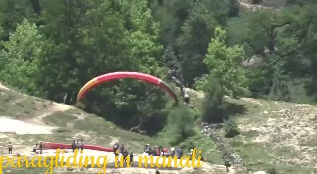 #manali #paragliding #himachalpradesh #solangvalley