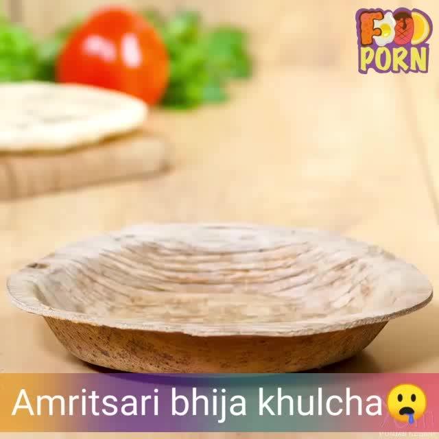 # kulcha #amritsarikulcha #foodporn #foodblog #foodaddict #roposo-food #full-of-taste #tastyfood #tastesogood #yummy #hungrytv #hungryme #hungryalways #likeme #comment #follow4like #followformore #follownow #foodporn #foodporn
