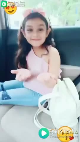 cute😍 #cute #cuteness-overloaded #cutenessoverloaded #cuteness- #cutesmile #love #lovelovelove #loveely #fashion #fashion-style #kidsfashionforall #kids #video #filmistaan #roposo-fashiondiaries #roposomoments #roposo-good #roposo-kids #roposostar #roposostory #adorablelook #cutepie