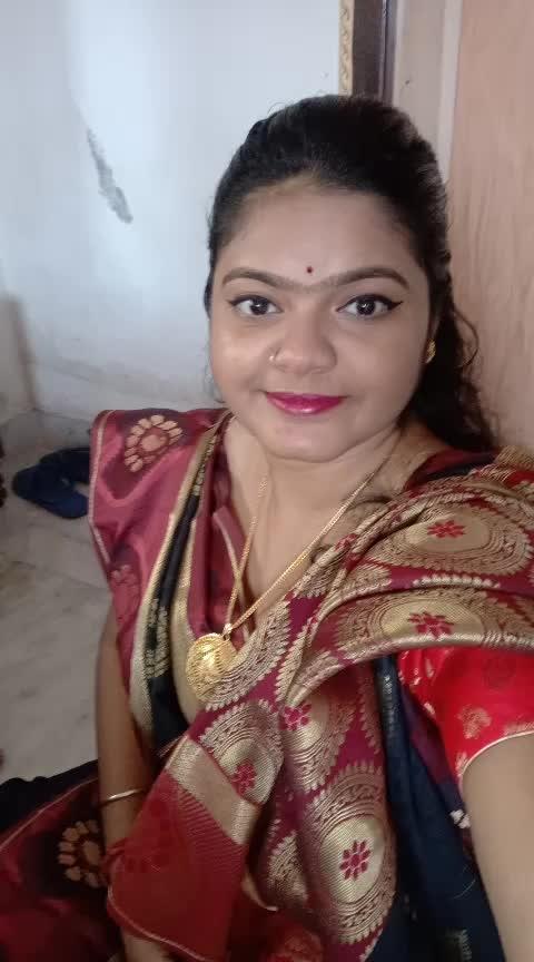 #happydurgaashtami  #happydurgapujo  #bengalistyle  #adda  #goodmorningpost  #subornachatterjee  #risingstaronroposo