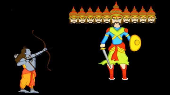 jai Shree ram #happydashra #vijaydashmi #dashahara #happydussehra