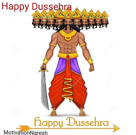 Happy Dussehra my dear friends...