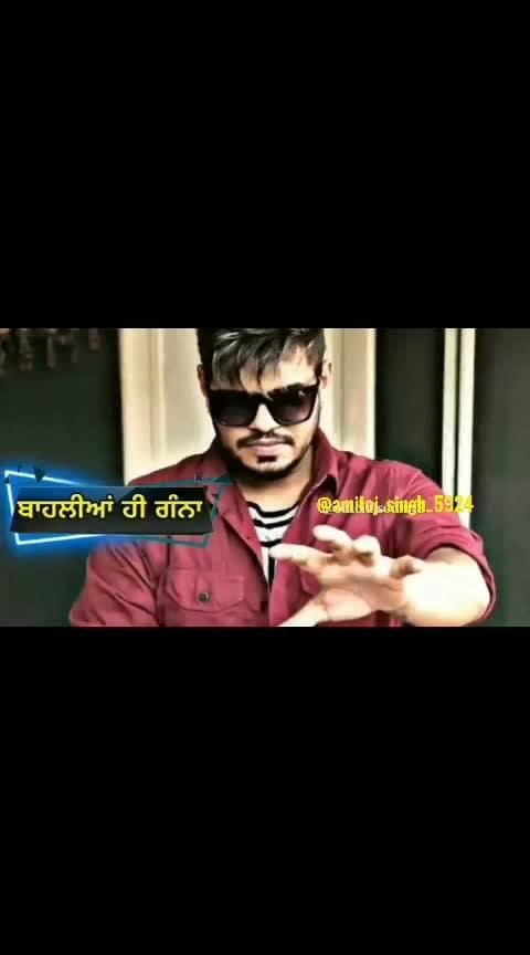 #suchayaar #16 #whatsappstatusvideo #punjabistatusvideo #trendingonroposo #trendy #trendeing #latest